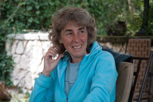 Karen Patterson runs yoga classes and yoga teacher training courses in and around Taunton, Somerset in the South West of England.